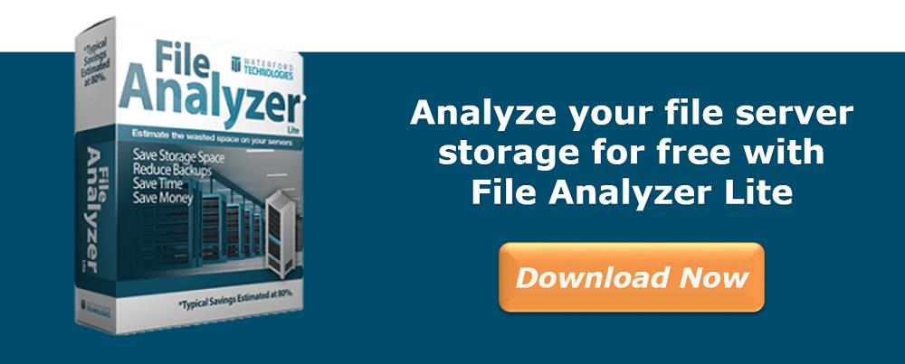 FileAnalyzer Lite